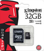 Scheda Micro SD 32 GB Kingston