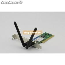 scheda PCI Wireless 300 Mbps 56724