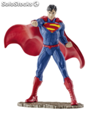Schleich Justice League 22504 Superman, luchando
