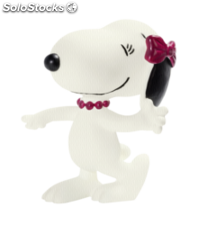 Schleich Peanuts Snoopy Belle