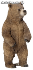Schleich Wild Life Osa Grizzly