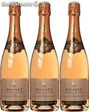 Schlumberger Brut, Schlumberger Brut Rose 750ml Bottles