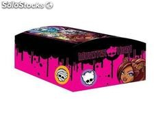 Schmuck Stamm der Monster High.
