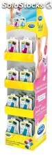 Scholl rape electriq.BOX48UC