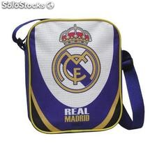 Schultertasche Real Madrid