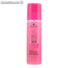 Schwarzkopf - bc color freeze spray conditioner 200 ml
