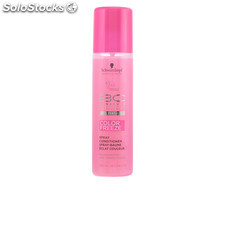 Schwarzkopf bc color freeze spray conditioner 200 ml