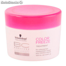 Schwarzkopf - bc color freeze treatment 200 ml