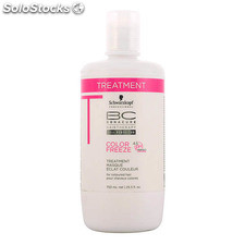 Schwarzkopf - bc color freeze treatment 750 ml