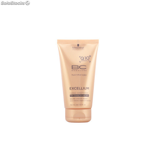 Schwarzkopf BC EXCELLIUM taming conditioner 150 ml