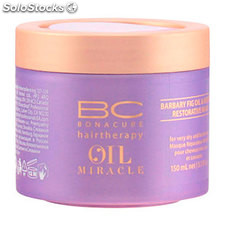 Schwarzkopf - BC OIL MIRACLE barbary fig oil mask 150 ml p3_p1591904