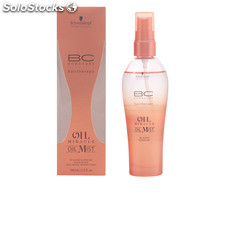 Schwarzkopf BC OIL MIRACLE oil mist normal/thick hair 100 ml