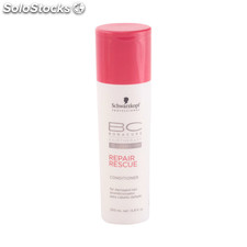 Schwarzkopf - bc repair rescue conditioner 200 ml