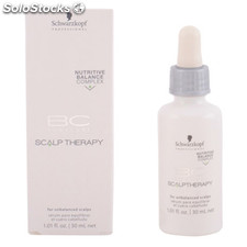 Schwarzkopf - bc scalp therapy serum 30 ml