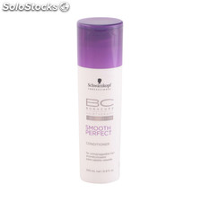 Schwarzkopf - bc smooth perfect conditionner 200 ml