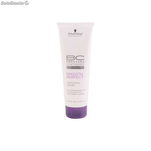 Schwarzkopf bc smooth perfect smoothing cream 125 ml
