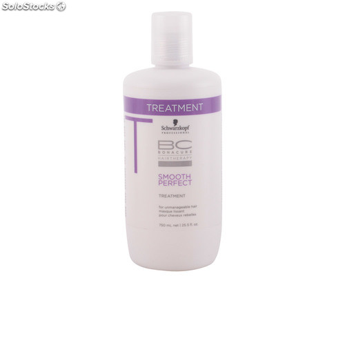 Schwarzkopf bc smooth perfect treatment 750 ml