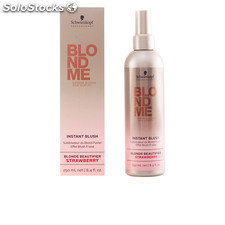 Schwarzkopf BLONDEME instant blush #strawberry 250 ml