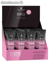 Schwarzkopf Bonacure Fibre Force Bond Connector Infusion Pack 12x10 ml.
