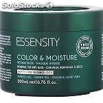 Schwarzkopf - essensity color & moisture intense mask 200 ml