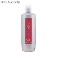 Schwarzkopf - igora royal color & care developer 12% 40 vol 1000 ml