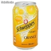 Schweppes Orange 330 ml