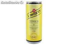 Schweppes Tonica Lata 33cl Schweppes