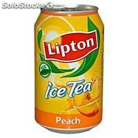 Schweppes y Lipton Ice Tea 330ml