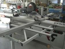 Scie a format robland nz 3200