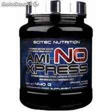 Scitec Nutrition AMI-NO Xpress 440 gr