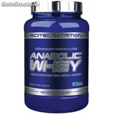 Scitec Nutrition Anabolic Whey 900 gr