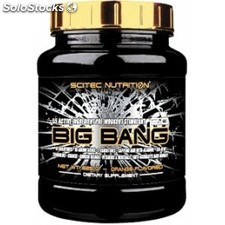 Scitec Nutrition Big Bang 3.0 825 gr
