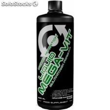 Scitec Nutrition Liquid Mega-Vit 1000 ml