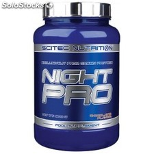 Scitec Nutrition Night Pro 900 gr