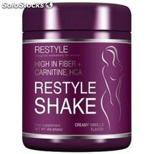 Scitec Nutrition Restyle Shake 450 gr