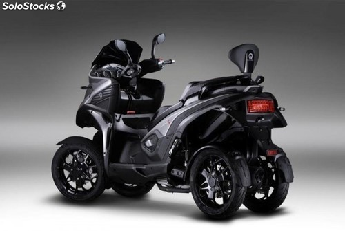 scooter 400cc quadro4 4 roues 2017. Black Bedroom Furniture Sets. Home Design Ideas