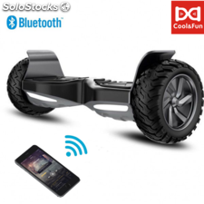 Scooter Auto equilibrio Eléctrico Patinete Bluetooth hoverboard auto balance