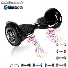 Scooter Balance Bluetooth Bateria bluetooth Patinete hoverboard GRANDE 10.PULG