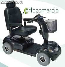 Scooter comet heavy duty invacare