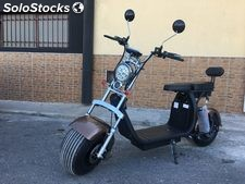 Scooter electrico 1000W