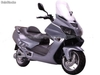 Scooter electrico 5000w