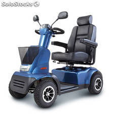 Scooter Eléctrico AfiScooter C4