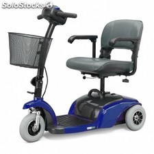 Scooter electrico para movilidad spitfire 1310