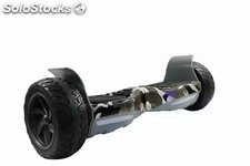 Scooter Eléctrico Patinete Bluetooth hoverboard auto balance equilibrio