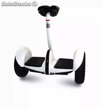Scooter Eléctrico Patinete monopatin MINI Pro Bluetooth hoverboard auto balance