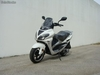 Scooter jonway City Runner / Maxi-Runner 125 - Foto 4