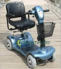 Scooter libercar mistral