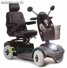 Scooter mystere