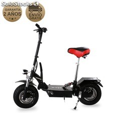 Scooter patinete eléctrico 18AH
