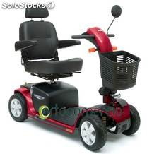 Scooter victory 10 dx